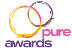 Pure Awards Logo